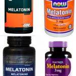 Мелатонин | Melatonin