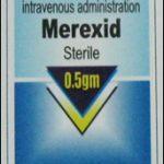 Мерексид   Merexid
