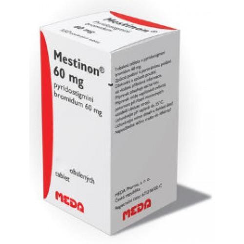 Местинон | Mestinon