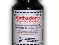 Метадон | Methadone