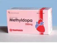 Метилдофа   Methyldopa