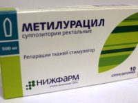 Метилурацил | Methyluracil