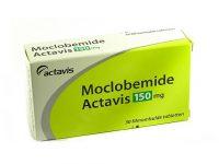 Моклобемид | Moclobemide