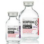Морфина гидрохлорид | Morphine hydrochloride