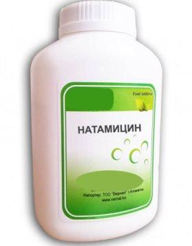 Натамицин | Natamycin
