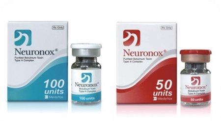 Нейронокс | Neuronox