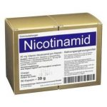 Никотинамид | Nicotinamide