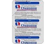 Омнопон | Omnopon
