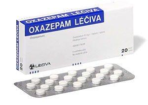 Оксазепам | Oxazepam