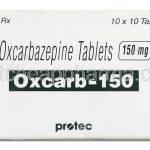 Окскарбазепин   Oxcarbazepine