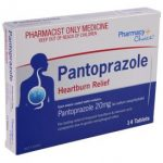 Пантопразол | Pantoprazole