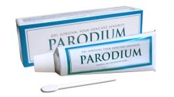 Пародиум | Parodium