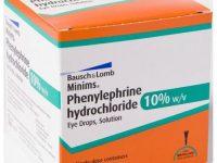 Фенилэфрин   Phenylephrine