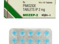 Пимозид   Pimozide