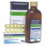 Пиритинол | Pyritinol
