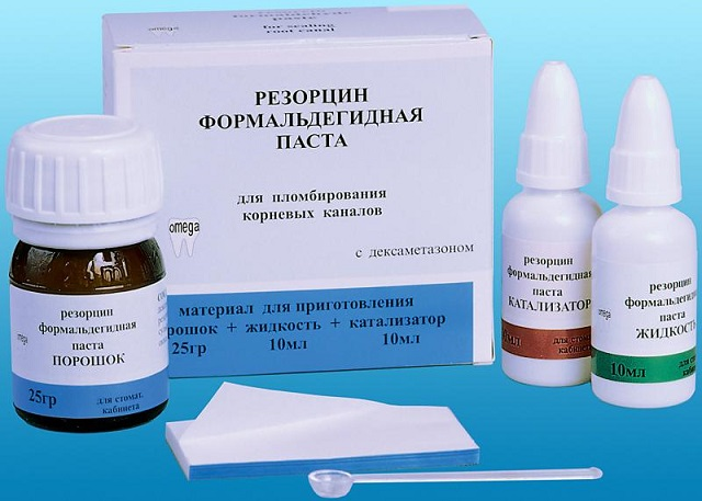 Резорцин | Resorcinum
