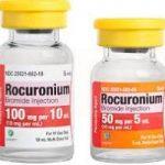 Рокурония бромид   Rocuronium bromide