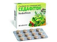Седафитон | Sedafiton