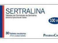 Сертралин | Sertraline