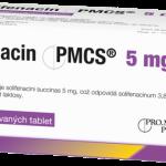Солифенацин | Solifenacin