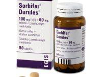 Сорбифер дурулес | Sorbifer durules