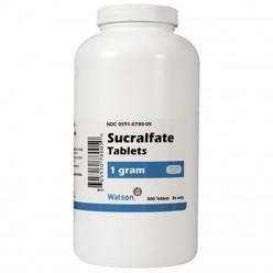 Сукральфат | Sucralfate