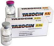Тазоцин | Tazocin