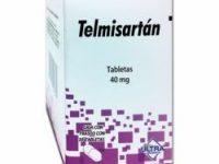 Телмисартан | Telmisartan