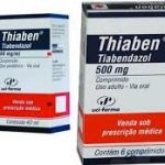 Тиабендазол | Thiabendazole