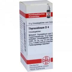 Тиреоидин | Thyreoidlnum