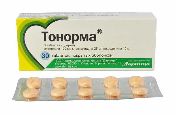 Тонорма | Tonorma