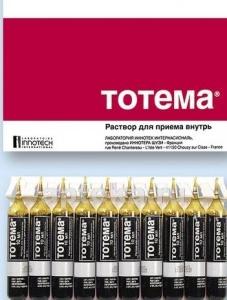 Тотема | Tothema