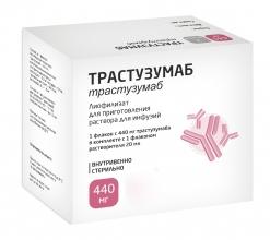 Трастузумаб | Trastuzumab