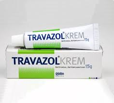 Травазол | Travazol
