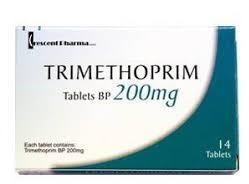 Триметоприм | Trimethoprim