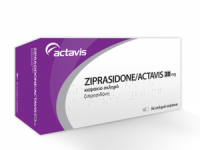 Зипрасидон   Ziprasidoni
