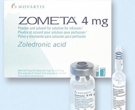 Зомета   Zometa