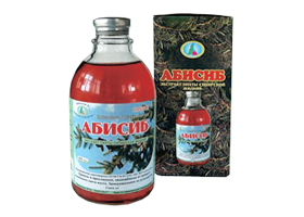 Абисиб | Abisib