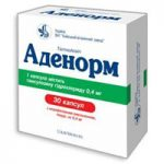 Аденорм   Adenorm