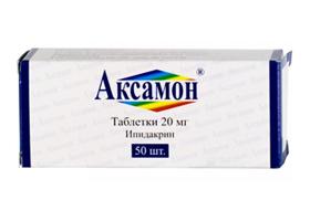 Аксамон | AXAMON