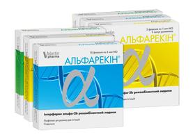 Альфарекин | Alpharekin