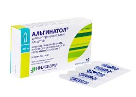 Альгинатол | Alginatol