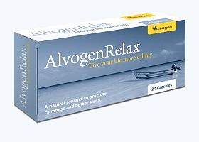 Алвоген Релакс   Alvogen Relax