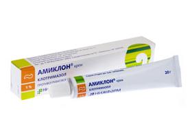 Амиклон | Amyclon