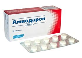 Амиодарон | Amiodaron