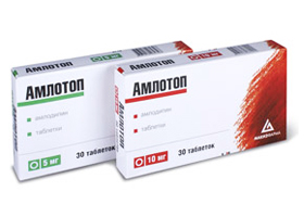 Амлотоп   Amlotop