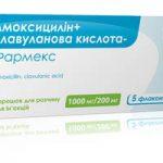 Амоксициллин + Клавулановая кислота | Amoxicillin + Clavulanic acid