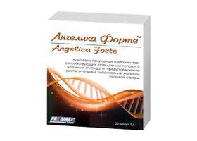 Ангелика Форте   Angelica Forte