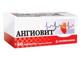 Ангиовит | Angiovit