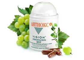 Антиокс | Antiox